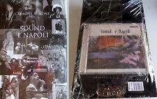 CARMINE AYMONE SOUND 'E NAPOLI. (CON DOPPIO CD AUDIO) GUIDA 2008
