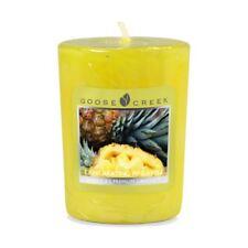 Goose Creek Votive Sampler Candles Choice of Fragrances