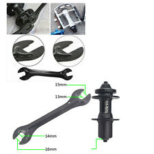 Bicycle Cycling Mountain Bike MTB BMX Bike Pedal Wrench Spanner Repair Tool LACA
