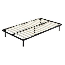King Single Metal Bed Frame Bedroom Furniture
