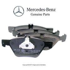 Mercedes R170 W208 W210 W211 E320 E350 E420 Front Brake Pads Genuine 0034202920