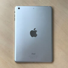 Silver Back Cover Rear Housing For Apple iPad mini 2 2nd Gen WiFi A1489 Original