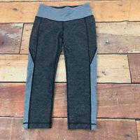 Athleta Womens Pants Leggins Capris Size XS B221