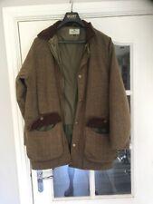 Hoggs Of Fife Mens Coat Medium