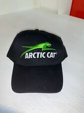 Arctic Cat Cap - Black