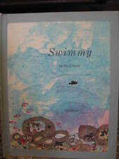 Swimmy by Leo Lionni (Children's Choice Edition Book)