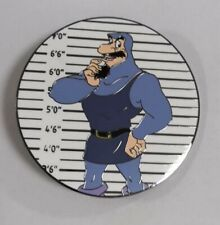 Disney Afternoon Fantasy Pin. Profile Style Pin. Gummie Bears - Sigmund Igthorn