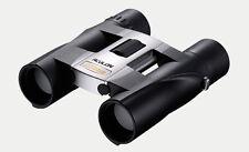 Nikon 10x25 Aculon A30 Binoculars - Silver