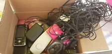Lot of Old Cell Phones ( Nokia, Motorola, Blackberry,)