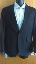 Unbranded One Button Striped Suits & Tailoring for Men