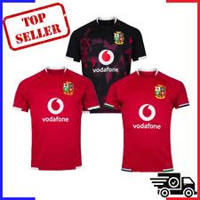 British & Irish Lions Rugby Jersey Shirt Maillot 2021 Men's Rugby jerseys Neuf