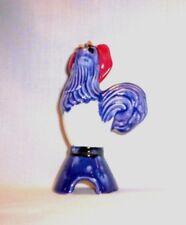 Chicken E500 03.922.2 Ceramic Purple Splash Pie Bird