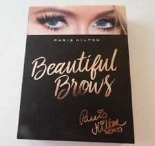 Paris Hilton Beautiful Brows Six Piece Kit NIB Paris Hilton Makeup Last One