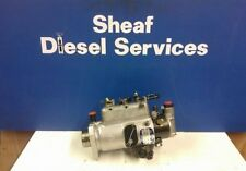Massey Ferguson Injector Pump to suit MF148+more with a Perkins P3.152 Engine
