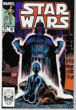 A312 Star Wars #80 (Feb 1984)