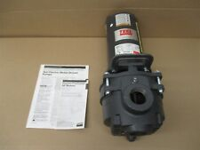 TEEL Pump 2P004C Dayton Jet Pump Motor 9K650B New