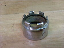YAMAHA V50 EXHAUST COLLAR FLANGE NUT WITH SEALING RING