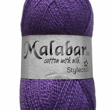 Stylecraft Cotton Yarn