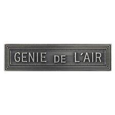 Agrafe pour médaille Ordonnance GÉNIE DE L'AIR