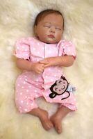 Newborn Dolls Girls Reborn Baby Dolls Real Look Girls Realistic Dolls Silicone