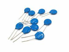 10pcs 14D561K 560V 14K561 Metal Oxide Varistor Volt Dependent Resistors