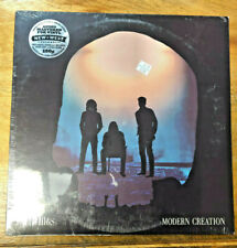 The Whigs Modern Creation Limited Edition 2014 New Vinyl Record Album ON SALE