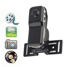 HOT Mini DV Spy Hidden Camera Digital Video Recorder Camcorder Webcam DVR MD80