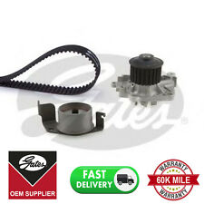 FOR MITSUBISHI TIMING CAM BELT WATER PUMP KIT KP15445XS-1 CAMBELT TENSIONER