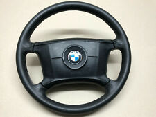 BMW 3er E46 Lenkrad Lederlenkrad ohne Multifunktion 4 Speichen