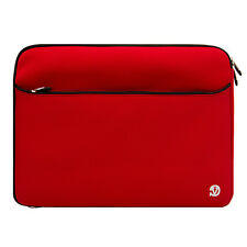 "17"" Neoprene Laptop Notebook Computer Sleeve Case Carrying Bag For HP ENVY 17"