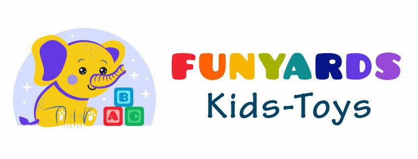 Funyards Kids-Toys