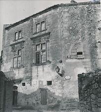 LES BAUX-DE-PROVENCE c. 1935 - Vieille Maison Bouches-du-Rhône Div 4486