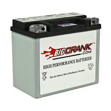 USA-Made Big Crank ETX12 Battery [ETX-12]