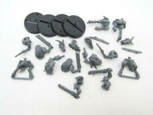 (5078) Chaos Beastmen Blackstone Chaos Space Marines 40k 30k Warhammer