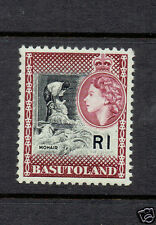 BASUTOLAND 82 Mint VFNH High value of set