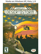 Conflict: Desert Storm PC Game