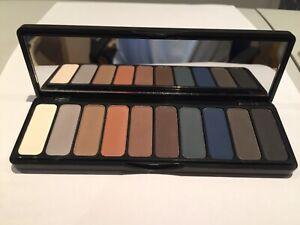 ELF Cosmetics MAD FOR MATTES - HOLY SMOKES Eyeshadow Palette Vegan Cruelty Free