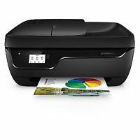 HP OfficeJet 3830 All-in-One Printer - Inkjet All-in-One Printers