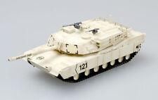 Easy Model 35030 M1A1 Abrams Main Battle Tank Kuwait 1991 1/72 Scale Model