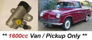 AUSTIN A60 Van Pick-Up (**1600cc**)  CLUTCH SLAVE CYLINDER ASSEMBLY    (1961-73)
