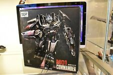 Wei Jiang M01 Commander Transformers Oversize Evasion Optimus Prime