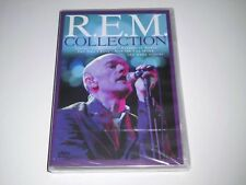 R.E.M. - Collection DVD LIVE + VIDEOS NEW/STILL SEALED