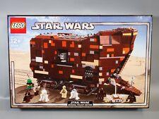 LEGO 10144 Star Wars Sandcrawler NEW & SEALED