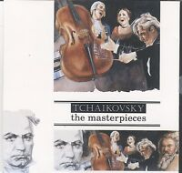 TCHAIKOVSKY the masterpieces CD