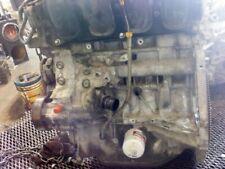 2011 NISSAN CUBE MR18DE 1.8L ENGINE ASSEMBLY