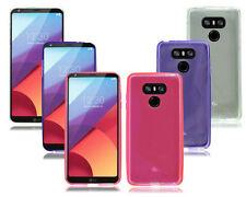 Fundas y carcasas Para LG G6 color principal negro para teléfonos móviles y PDAs LG