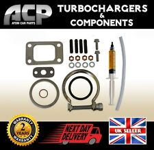 Turbocharger Fitting Kit for Citroen Jumper, Peugeot Boxer, Fiat Ducato, 3.0 HDI
