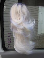 The Flip 2 Styles in One Pony Tail Choice of Color NWT FREE SHIPPING Please Read