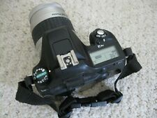 Pentax ist D L SLR digital camera w. Pentax SMC 28-90 mm Lens Excellent !