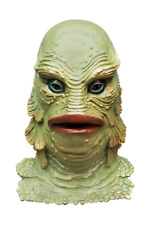 Universal Classic Monsters - Creature From the Black Lagoon Latex Mask Pre-Order